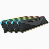 Corsair Vengeance 64GB (4x16GB) DDR4 3600 MHz