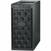 DELL EMC PowerEdge T140 w/4x3.5in, Intel Xeon E-2224 (3.4GHz, 8M cache, 4C/4T, turbo (71W)), 16GB 32