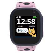 Kids smartwatch, 1.44 inch colorful screen, GPS function, Nano SIM card, 32+32MB, GSM(850/900/1800/1