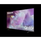 SAMSUNG QLED TV QE75Q60AAUXXH, SMART