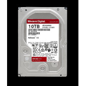 "Hard Disk Western Digital Red™ Plus NAS (CMR) 10TB 3,5"""