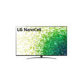 LG 50NANO863PA, 127cm, T2/C/S2, UHD, Smart, WiFi
