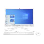 Računalo HP All-in-One 21-b0005ng Snow white / Intel® Celeron® / RAM 8 GB / SSD Pogon
