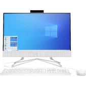Računalo HP All-in-One 22-df0002ng Snow White / Intel® Pentium® / RAM 4 GB / SSD Pogon