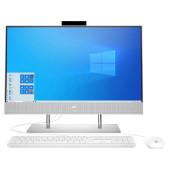 Računalo HP All-in-One 24-dp0006ng Natural Silver / AMD Ryzen™ 5 / RAM 8 GB / SSD Pogon