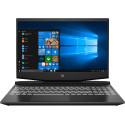 "Laptop HP Pavilion Gaming 15-dk1037ne GTX 1660 Titanium (6 GB) - i5-10300H/8 GB/512 GB SSD/15,6"" FHD 144 Hz/Win 10 / i5 / RAM"