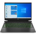 """Laptop HP Pavilion Gaming 16-a0006nt GTX 1650 (4 GB) - i5-10300H/16 GB/256 GB SSD + 1 TB HDD/16,1"""" FHD/Win 10 / i5 / RAM 16 G"""