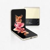 Samsung Galaxy Z Flip3 F711B 5G Dual Sim 8GB RAM 256GB - Cream EU