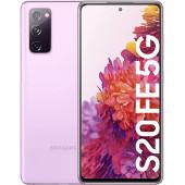 Samsung Galaxy S20 FE G781B 5G Dual Sim 128GB - Lavender EU