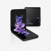 Samsung Galaxy Z Flip3 F711B 5G Dual Sim 8GB RAM 128GB - Black EU