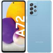 Samsung Galaxy A72 LTE A725 Dual Sim 6GB RAM 128GB - Blue EU