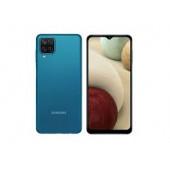 Samsung Galaxy A12 A125 Dual Sim 3GB RAM 32GB - Blue EU
