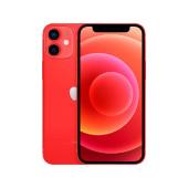 Apple iPhone 12 mini 64GB - Red DE