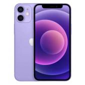 Apple iPhone 12 mini 64GB - Purple DE