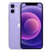 Apple iPhone 12 mini 128GB - Purple DE