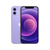 Apple iPhone 12 128GB - Purple DE