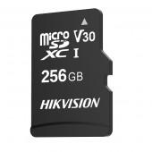 Hikvision microSDHC, Class10, 256GB
