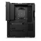 NZXT N7 B550 Black, HDMI, WiFi, Bluetooth