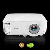 Projektor BenQ MS550, 800*600 SVGA, 3600lm, 1.1x, HDMIx2, mini USB-B, SmartEco, 0.5W, 2W zvučnik