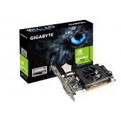 Gigabyte GT710, N710D3-2GL, 2GB GDDR3