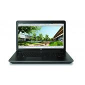 "Rabljeni laptop HP ZBook 17 G3 Workstation / i7 / RAM 32 GB / 17,3"" / FHD    / Quadro grafika"