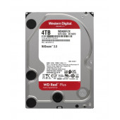 WD Red Plus 4TB Sata-3 128MB NAS