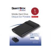 "SmartDisk 2.5"" 1TB HDD, USB3.2 Gen1, crni"
