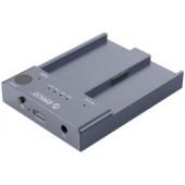 Orico M.2 NVME SSD duplikator (ORICO M2P2-C3-C-EU-GY-BP)