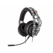 Nacon   RIG 400HS CAMO PS4/PS5 žične gaming stereo slušalice za PS4 i PS5 - maskirne