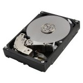 HDD Server TOSHIBA (3.5'', 6TB, 256MB, 7200 RPM, SAS 12 Gb/s)