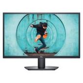 Monitor DELL S-series SE2722H 27in, 1920x1080, FHD, VA Antiglare, 16:9, 3000:1, 250 cd/m2, AMD FreeS