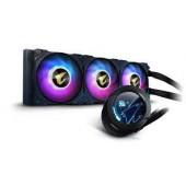 GIGABYTE AORUS WATERFORCE COOLER X360, Intel 2066, 2011, 1366, 115x, 1200, 1700, AMD TR4, AM4, sTRX4