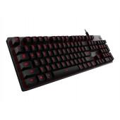 LOGI G413 Mech.Gaming Kbd RED (HR)(P)