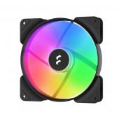 Fractal Aspect 14 RGB PWM Black , 140mm ventilator