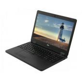 "Rabljeni laptop Dell Latitude E5550 / i3 / RAM 8 GB / SSD Disk / 15,6"" / HD"