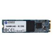 KINGSTON A400 480GB SSD, M.2 2280, SATA 6 Gb/s, Read/Write: 500 / 450 MB/s