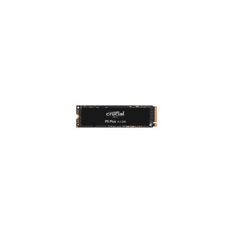 Crucial SSD 2TB P5 Plus M.2 NVMe, R/W: 6600/5000 MB/s, M.2 80mm PCIe Gen4 Micron 3D NAND, EAN: 64952