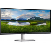 Monitor DELL S3422DW Curved, 210-AXKZ