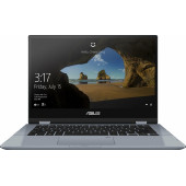 "Laptop ASUS VivoBook Flip14 TP412FA-EC373RA Galaxy Blue / i5 / RAM 8 GB / SSD Pogon / 14,0"" FHD"