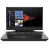 "Laptop HP OMEN 17-cb1005nv RTX 2060 (6GB) - i7-10750H/16 GB/256 GB SSD + 1 TB HDD/17,3"" FHD/Win 10 / i7 / RAM 16 GB / SSD Pog"