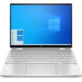 "Laptop HP Spectre x360 Convertible 14-ea0081ng Natural Silver / i7 / RAM 16 GB / SSD Pogon / 13,5"" FHD"