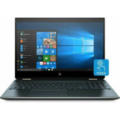 "Laptop HP Spectre x360 Convertible 15-df1005ng Poseidon Blue / i7 / RAM 16 GB / SSD Pogon / 15,6"" 4K UHD"