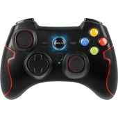 Gamepad PC/PS3 Speedlink bežični TORID, crni