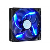 Ventilator za Kućište, Cooler Master SickleFlow, 120mm, plavi LED