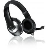 Slušalice Speedlink THEBE CS, za glavu sa mikrofonom