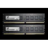 G.Skill 16GB DDR4 2400 C15 2x8GB