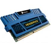 Corsair Vengeance Blue 4 gb, 1600 MHz