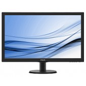 "Philips 27"" 273V5LHAB/00 16:9 Full HD (1920×1080) LED TFT, 5ms, 300cd/m2, zvučnici, D-Sub/DVI-D/HDMI, crni"