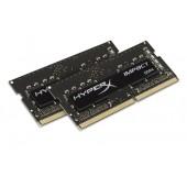 Kingston HyperX Impact 8GB DDR4 2400MHz SODIMM Kit 2x4GB