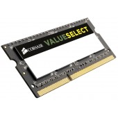 SO DDR3 PC1333  4GB CL9 Corsair VS